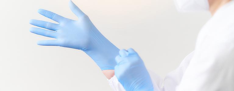 抗ウイルス・抗菌・消毒施工